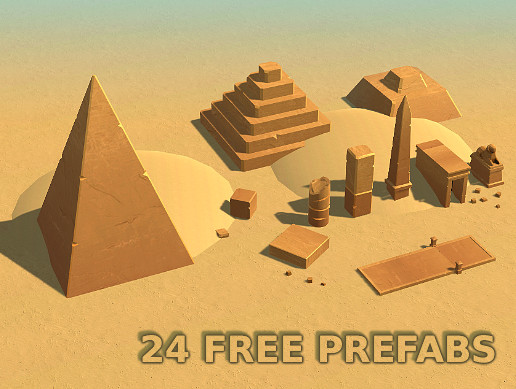 Unity 3D - SCI-FI Modular Pack by 256px