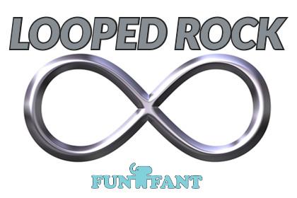 Looped Rock