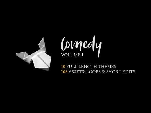 Comedy - Volume 1