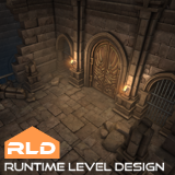 Runtime Level Design