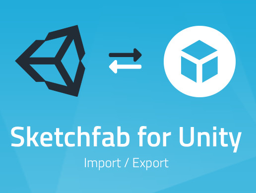 Sketchfab for Unity - Asset Store