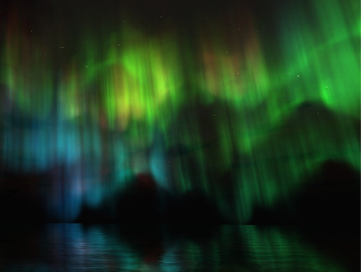 Northern Lights Pack
