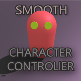 Character Controller Smooth