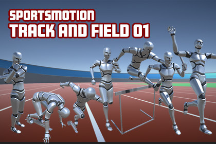 Sportsmotion Track and Field 01