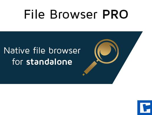 File Browser PRO
