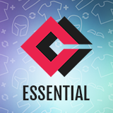 CC2D Essential Bundle