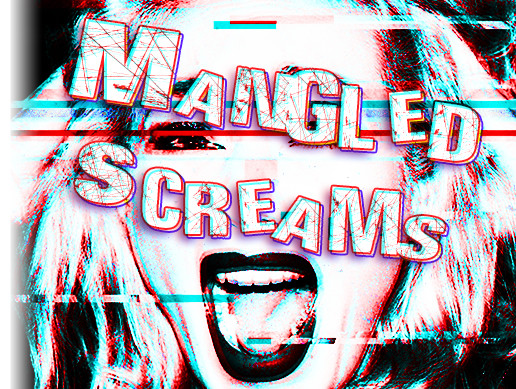 Mangled Screams (Free) - Asset Store