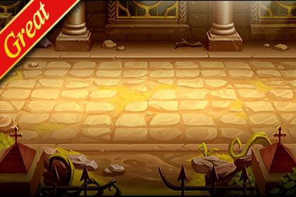 Great Battle Background_03(ChurchInAutumn)