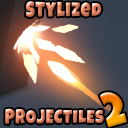 Stylized Projectile Pack 2