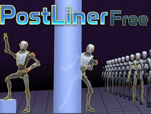 Post Liner Free