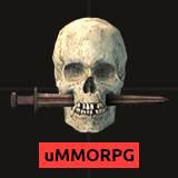 uMMORPG Remastered