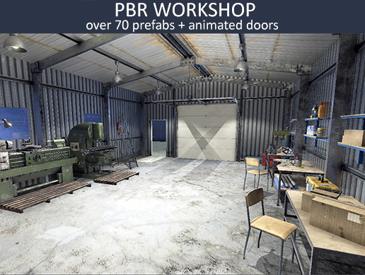 PBR Workshop