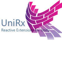 UniRx - Reactive Extensions for Unity