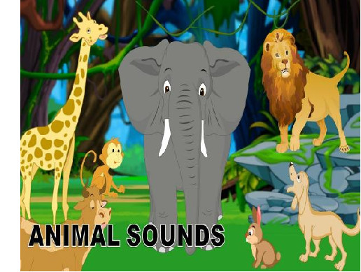 Jungle Animal Sound FX