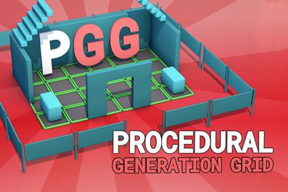 Procedural Generation Grid (Beta)