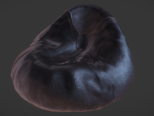 Outstanding Beanbag Asset Store Pabps2019 Chair Design Images Pabps2019Com