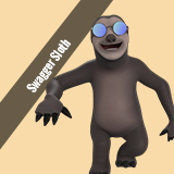 Swagger Sloth