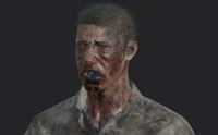 NPC Zombie Man