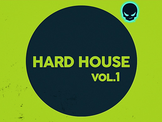 Hard House vol.1