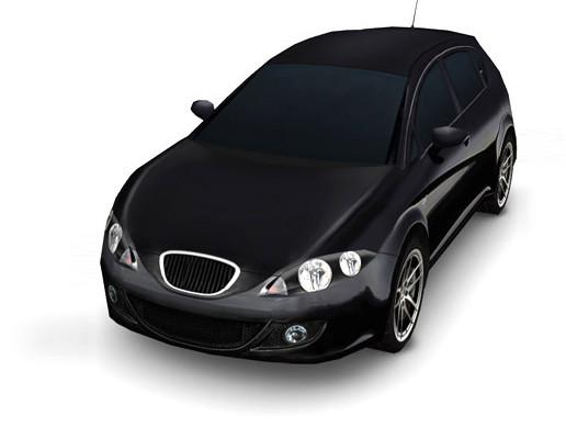 Sport Hatchback 2