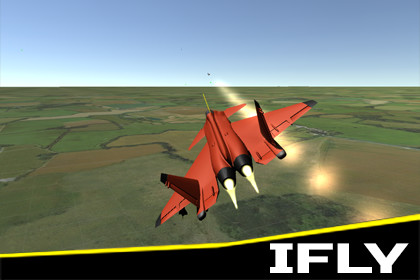 IFly - Easy Aircraft & Helicopter A.I and control