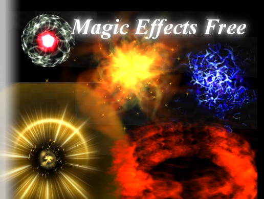KY Magic Effects Free