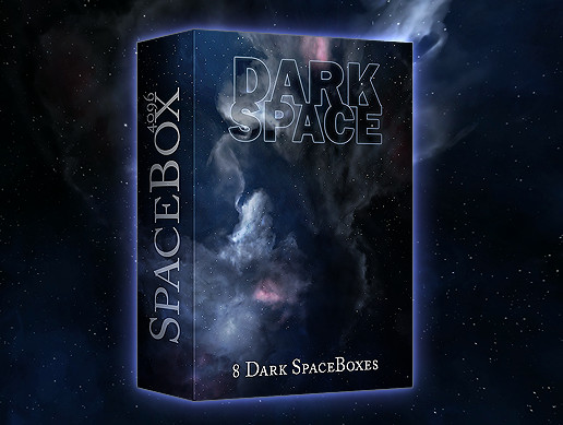 SpaceBox4096 - Dark Space Series