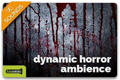 Dynamic Horror Ambience