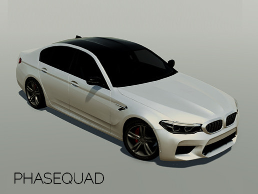 #046 Game Car