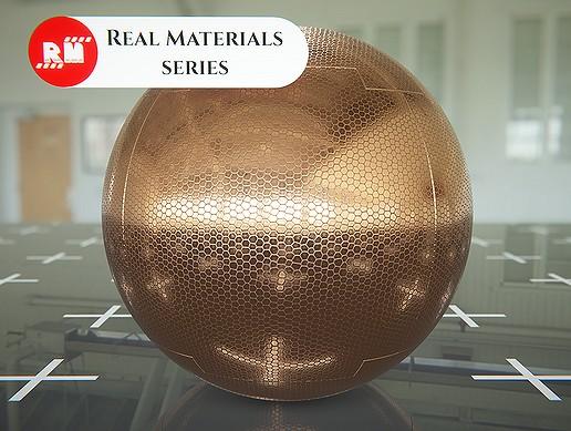 Copper Scales