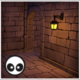 Stylized Hand Painted Dungeon (Free)