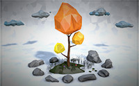 Low Poly Environment Asset Pack