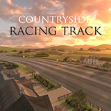 Countryside - Racing Track