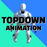 Topdown Animation