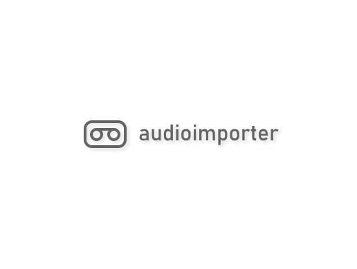 AudioImporter