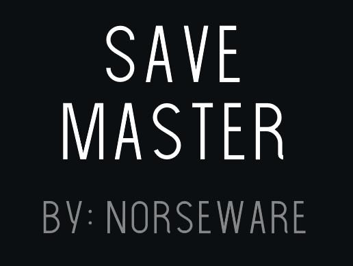 Save Master