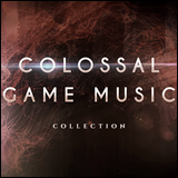 Colossal Game Music Collection