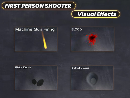 FPS Visual Effects
