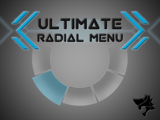 Ultimate Radial Menu