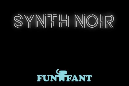 Synth Noir
