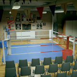 Local Boxing Gym