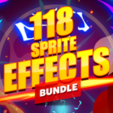118 sprite effects bundle