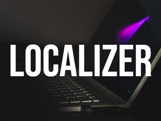 Localizer API