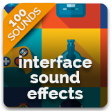 Interface Sound Effects