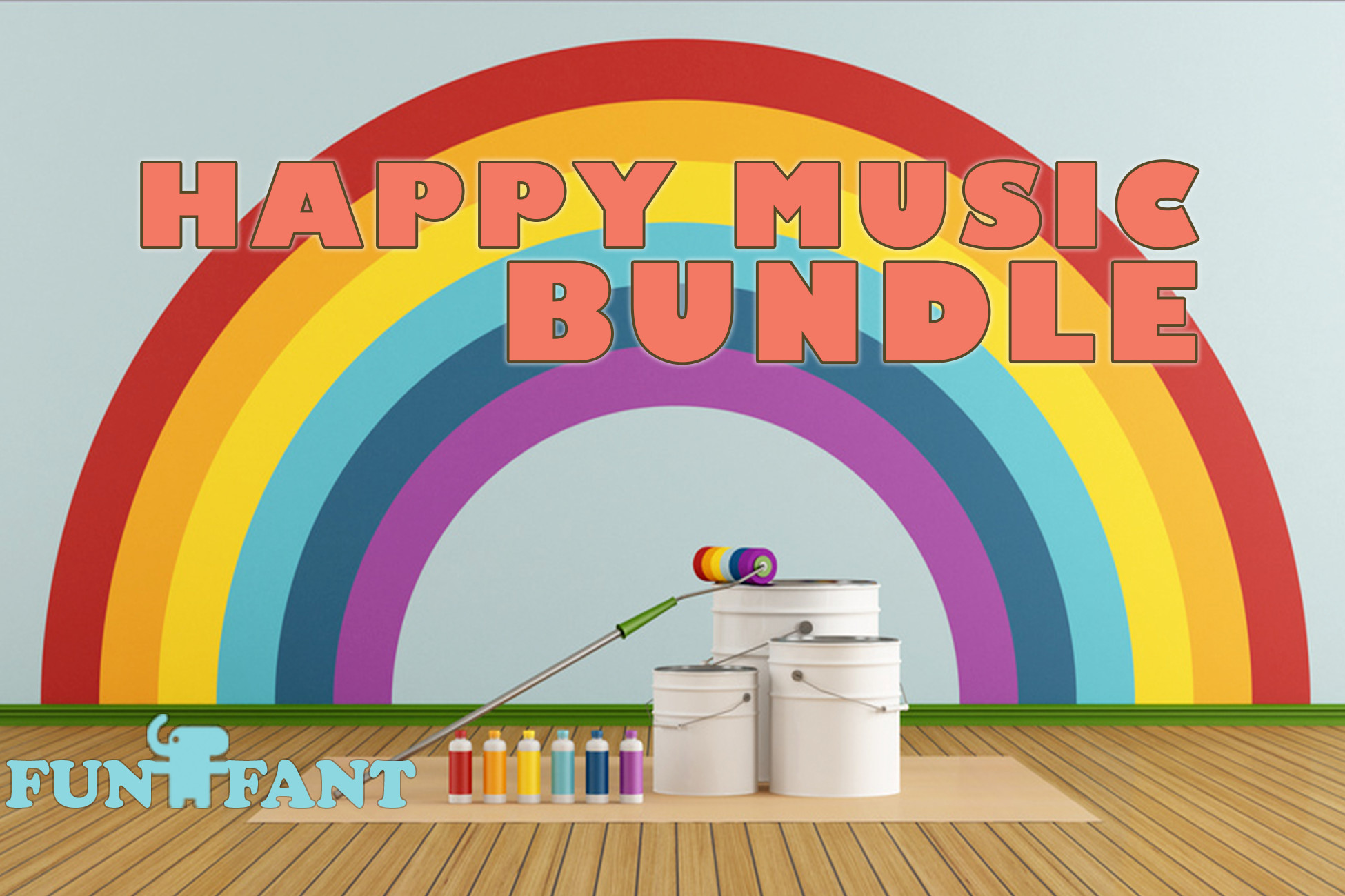 Happy Music Bundle