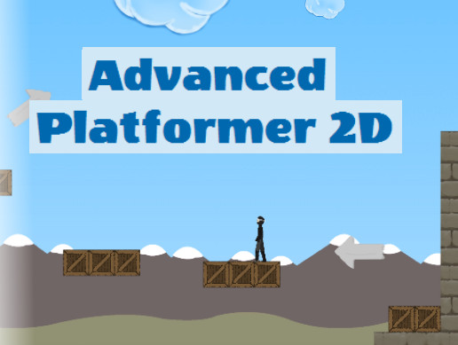 Advanced Platformer 2D