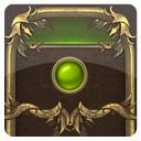 GUI - Bronze Leaf
