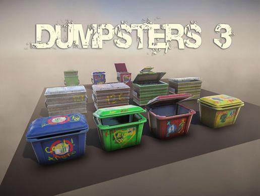 Dumpsters 3