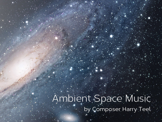 Ambient Space Music - Asset Store