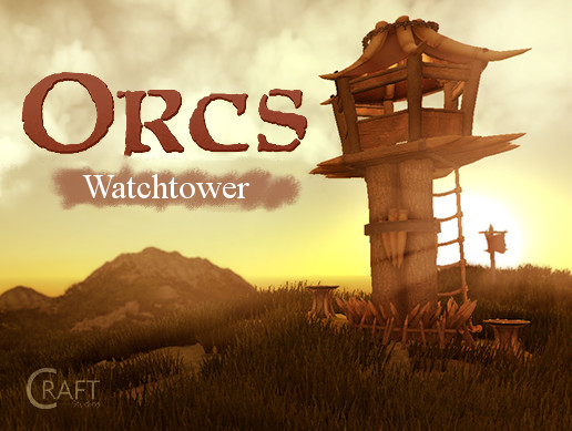 Orc - Watchtower